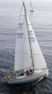 Crucero - Genova