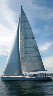 Crucero - Mayor